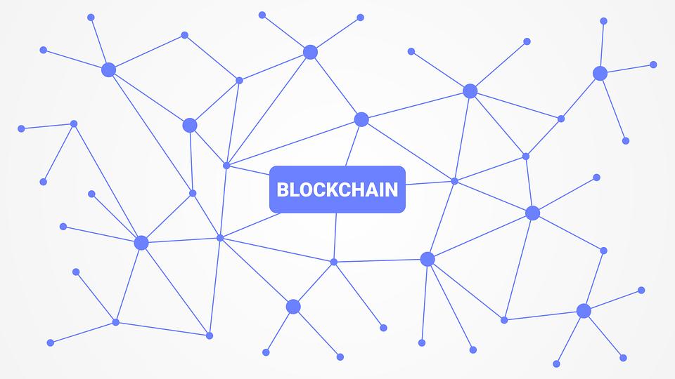 blockchain ブロックチェーン